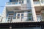 Cho thuê gấp nhà3 lầu giá tốt hẻm 6m đường Đào Duy Anh, P. 9, Q. Phú Nhuận