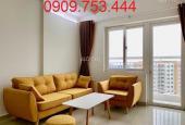 Cần cho thuê căn hộ 2PN, 2WC, 73m2 nhà full nội thất giá 8 tr/th tại CC Moscow Tower, Q. 12