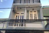 Nhà 2 mặt hẻm 2 lối đi Đ. Trương Phước Phan, Bình Trị Đông, Bình Tân