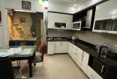 Cho thuê nhà siêu đẹp phố Ngã Tư Sở 60m2x5T 4PN - Full đồ nội thất - có gara Ôtô