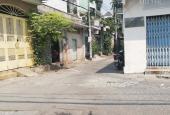 Nhà 1 lầu, 2PN, hẻm 5m, Văn Cao, Q. Tân Phú, 4x15m. Giá 9tr/th