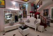 Bán khách sạn MT Nguyễn Thái Học, P. Cầu Ông Lãnh, Q. 1, DT: 4.2x19.5m, hầm + 6 lầu