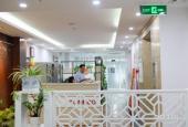 Chính chủ cho thuê văn phòng ngõ 168 Nguyễn Xiển, 110m2 sàn thông, ngõ to thoáng