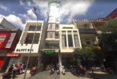 Bán nhà mặt tiền Võ Văn Kiệt, Quận 1, Dt 4x18m, trệt 4 lầu, giá 30 tỷ