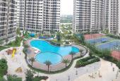 0329843325 cắt lỗ căn studio 28m2 tầng cao, view đẹp giá 895tr tại Vinhomes Smart City