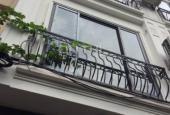Lô góc Định Công Thượng, nội ngoại thất xịn sò, 32m2 x 5 tầng, giá 3.3 tỷ
