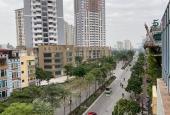 Bán tòa nhà 7 tầng Mặt phố Tân Mai 58m2 x 7T, Mt 3,8m rất đẹp mới, 16,3 tỷ có TL, tiện ở và KD tốt