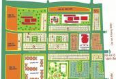 Chuyên bán đất KDC Gia Hòa, Quận 9, lô biệt thự đường 16m giá 65tr/m2