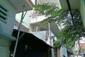Chính chủ cần bán gấp nhà 3 tầng kiệt 2m đường Điện Biên Phủ