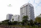 Bán căn hộ ngoại giao Valencia Garden, ban công Đông Nam, giá 1,5 tỷ, 2 phòng ngủ