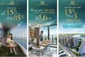 Đẳng cấp căn hộ 5 sao 55tr/m2 tặng 1.6 tỷ nội thất và bancony - CĐT Sunshine Group