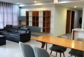 Án căn hộ chung cư tại dự án Happy Valley, Phú Mỹ Hưng, Quận 7 - 115m2 3PN - View góc mặt tiền