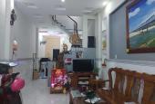 Bán nhà 1T 1L mới ở được đường Tạ Quang Bửu Q8, 72m2 - TT 960tr gần chợ SHR LH Thanh 0937597734