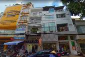 Chính chủ hạ gấp 3 tỷ bán nhà mặt tiền Võ Thị Sáu, phường Tân Định, quận 1. HĐ thuê