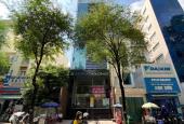 Bán gấp tòa nhà văn phòng Nguyễn Thái Học, 11 tầng, đang cho thuê 565 triệu/th, giá 150 tỷ