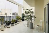 Cần bán gấp penthouse sân vườn chung cư Bộ Công An Quận 2 - Đã có sổ hồng