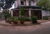 Bán nhà biệt thự quận 9, KDC Khang An, DT đất 194m2 căn góc