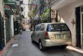 Bán nhà Nguyễn Văn Cừ, ô tô vào nhà, chủ để lại nội thất, 60m2 chỉ 7.1 tỷ