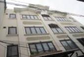 Đẳng cấp! Cho thuê nhà 2MT Yersin, phường Nguyễn Thái Bình, Q1, 16x20m, 460,2 tr/th, trệt lửng, 3L
