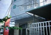 Bán nhà lầu 2 phòng ngủ, 2WC, phòng khách, phòng thờ, thổ cư toàn bộ hoàn công
