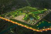 Biệt thự nghỉ dưỡng sân golf quốc tế đã hoạt động 120m2