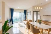 Căn hộ mới xây 47m2 sẵn nội thất - Hóc Môn, giá CĐT 320tr sở hữu trọn đời 0938448616