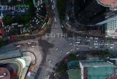 Bán nhà ngã tư Chùa Bộc, Phạm Ngọc Thạch 80m2 x 6 tầng, MT 8m. 48 tỷ
