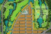 Biệt thự nghỉ dưỡng sân golf quốc tế 112m2