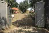 Do không có nhu cầu sử dụng gia đình cần sang nhượng  lô đất 4822m2 tại thôn Đô Lương, Xã Bắc Sơn