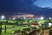 Biệt thự nghỉ dưỡng sân golf quốc tế đã hoạt động