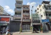 Bán nhà góc 2 mặt tiền đường Bùi Thị Xuân - Lê Thị Riêng, P. Bến Thành, Q1, DT 6 x 16m, giá 46 tỷ