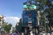 Cần bán nhà MT Nguyễn Khắc Nhu, Phường Cô Giang, Quận 1 gần đoạn giao Cô Bắc. DT: 6.5x20m vuông vức