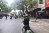 Cần bán gấp nhà mặt phố kinh doanh Thái Hà, 65m2. MT: 4,6m, đoạn đẹp nhất