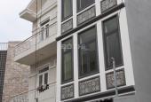 Bán nhà 1 trệt 3 lầu đường Gò Cát, phường Phú Hữu, quận 9, Tp Hồ Chí Minh