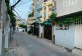 Bán gấp nhà CN65m2 hẻm xe hơi chợ vải Phú Thọ Hoà, Tân Phú, chỉ 4,45 tỷ