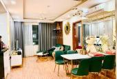 Bán căn hộ chung cư nhà ở CBCS Bộ Công An, tòa Epic'S Home, 43 Phạm Văn Đồng nội thất đẹp