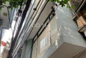 Bán nhà Tạ Quang Bửu Quận 8, 4 tầng 50 m2, giá 7 tỷ