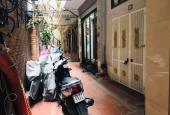 Bán nhà phố Hai Bà Trưng, ngõ ô tô 21m2, 5 tầng, giá 3 tỷ