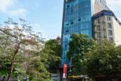 Cho thuê văn phòng tòa nhà Nam Anh Building, Hoàng Đạo Thúy