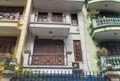 Cho thuê nhà tại Thái Hà, diện tích 45m2 x 4 tầng, giá 18tr/th