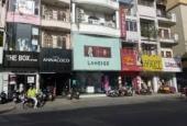 Bán nhà mặt tiền đường Nguyễn Thái Học, 85m2, ngang 4m5, 2 lầu