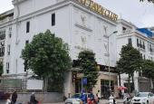 Bán nhà mặt phố Nguyễn Tuân, Thanh Xuân 80m2, MT 5m, 2 mặt phố 1 tỷ/năm nhỉnh 25 tỷ 098984696