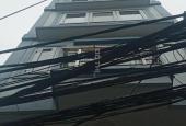 Bạn không tìm ra căn nhà 4 tầng, 37m2, sổ đỏ tại đầu Tả Thanh Oai với giá 2.2 tỷ