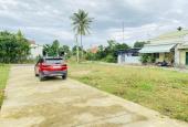 Chính chủ bán đất thổ cư 2 mặt tiền đường mở rộng 16m sát cạnh bệnh viện Diên Phước, ngay uỷ ban
