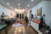 Cần bán căn hộ sửa và đầu, căn góc tư full nội thất 135.4m2, 3 ngủ, view đẹp ở CC Viện Chiến Lược