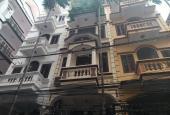Bán nhà 43 phố Nguyễn Phong Sắc DT 100 m2 x 4 tầng, lô góc 13 tỷ