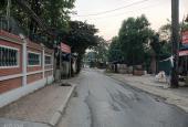 Gấp, Gia đình cần bán đất Mỹ Nội - Bắc Hồng - Đông Anh, 600tr