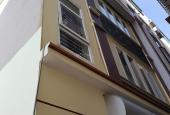 Bán nhanh căn nhà Cổ Linh, Tư Đình DT 60m2 x 5 tầng, MT 5m. Gara ô tô giá 6.3 tỷ (thương lượng)