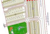 Bán đất sổ hồng riêng khu Tân Nhã Vinh, phường Thới An, Quận 12 diện tích 4,5x24m