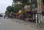 Cần bán gấp đất mặt ngõ 76 Nguyễn Chí Thanh. Vuông vắn, ô tô tránh, 133m2/MT: 8m